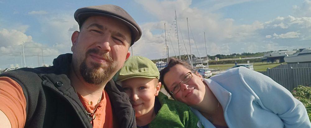 Familie Egolf